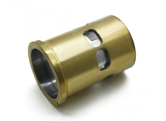 INC 0,46 Glow Motor-Zylinder und Kolben