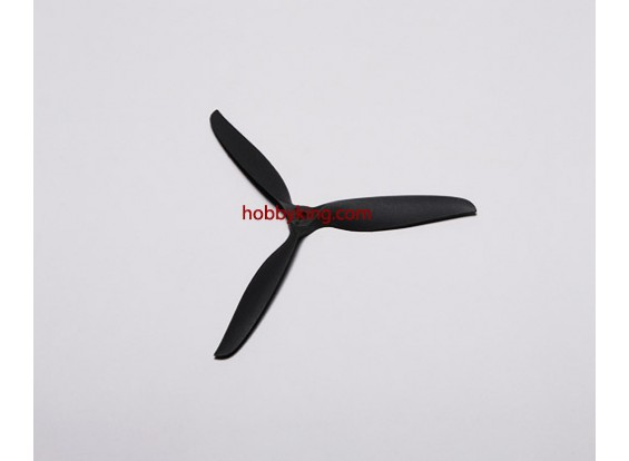 3 Blatt EP Propeller 10x7 / 254x178mm