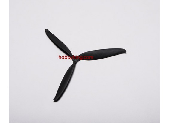 3 Blatt EP Propeller 12x8 / 305x204mm