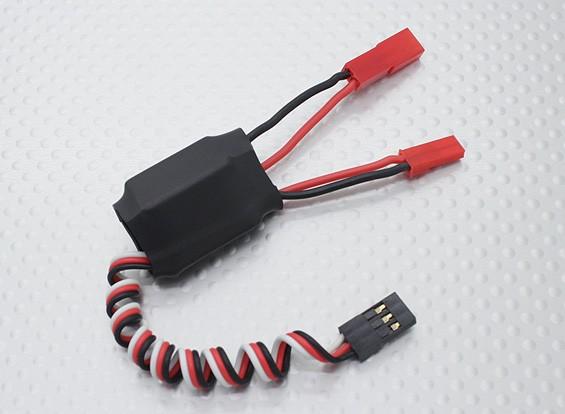 Turnigy TX gesteuertes Relais-Schalter
