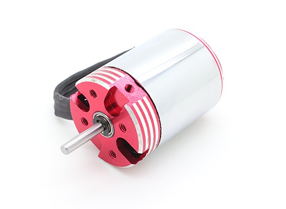 ADS-400XL (2837) Wassergekühltes Brushless Outrunner Motor 3200kv (525W)