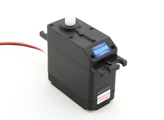Turnigy TGY-SM-4303R 360 ° Analog Roboter Servo 5.1kg / 54RPM / 41g