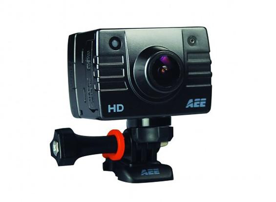 AEE MagiCam SD23 1080P HD-Videokamera w / Unterwassergehäuse