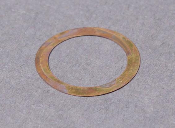 Motorkopfdichtung 0,1mm