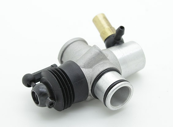 Nitro Rumble -21 Motor Vergaser