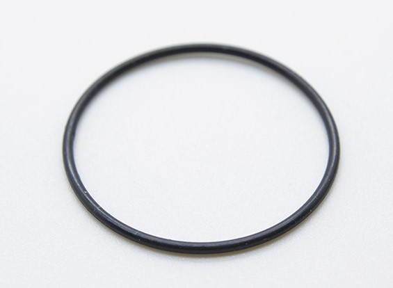 Nitro Rumble - O-Ring für die hintere Abdeckung