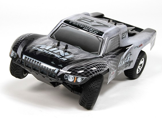 Turnigy 16.01 4 x 4 Mini Trooper SCT (RTR)