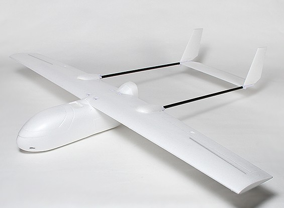 Skyhunter FPV UAV Flugzeug Platform 1800mm (Kit)
