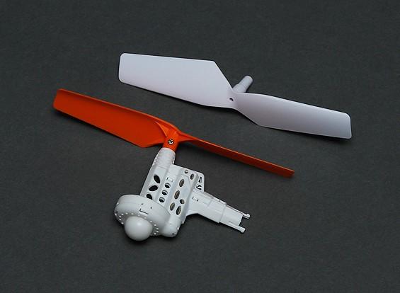 Motor (gegen den Uhrzeigersinn) - Walkera QR W100S Wi-Fi FPV Micro Quadcopter