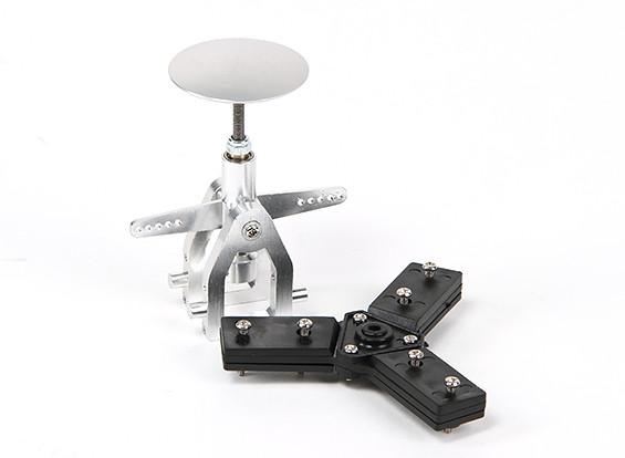 Durafly ™ Auto-G2 Gyrocopter Option Metall Rotorkopf