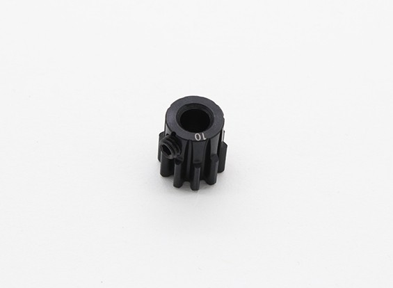 10T / 5mm M1 gehärteter Stahl Ritzel (1pc)