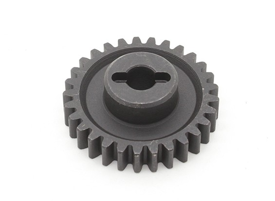 Basher Nitro Circus MT - Stirnradgetriebe 29T