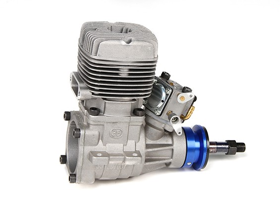 NGH GT35R 35cc hinten Abgas Engine (4.2hp)