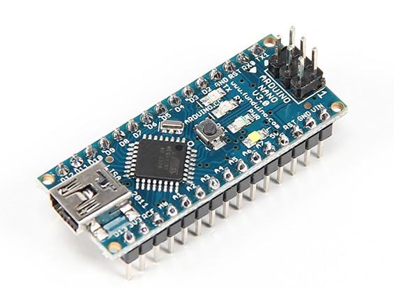 Kingduino Nano V3.0 Mikrocontroller-Board