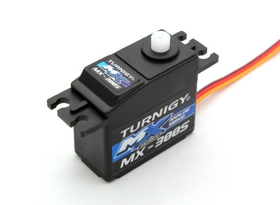 Turnigy ™ MX-300S BB Standard-Servo 4.8kg / 0.14sec / 37g