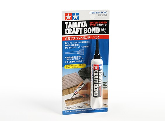Tamiya Wasserbasis Craft Bond (20 g)
