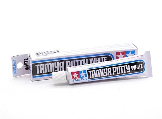 Tamiya Putty White (32g)