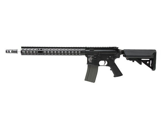 Dytac Kampf Serie UXR4 Carbine M4 AEG Standard Version (schwarz)