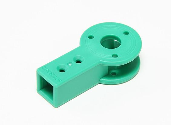 RotorBits 'Y' Motorhalterung (Anzug DST Series) (Grün)