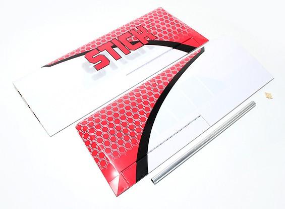 Riesen-Stick-Sport 90 - Wing Set
