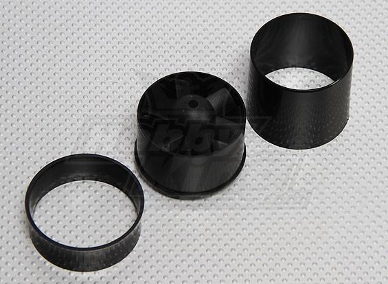 EDF Impeller 6Blade 1.97inch 50mm