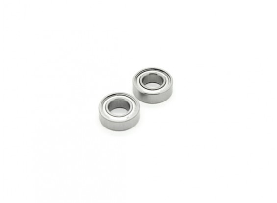 RJX X-TRON 500 6 x 12 x 4 mm Bearing # X500-8003 (2 Stück)