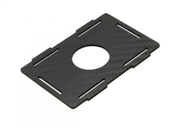 RJX X-TRON 500 Electronics Montageplatte # X500-50003