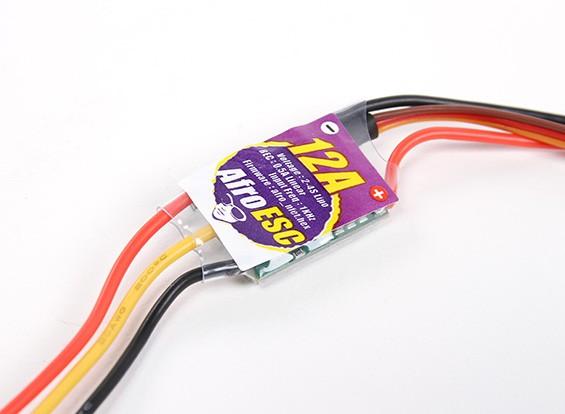 Afro ESC 12Amp BEC Ultralite Acromodelle ESC V3 (SimonK Firmware)