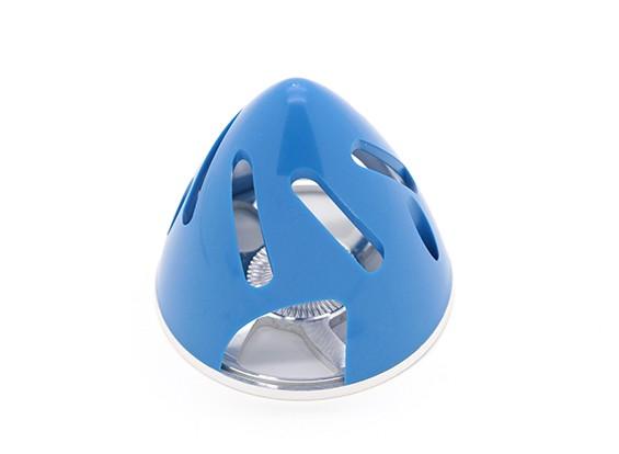 Turnigy Turbo Spinner (63mm) Blau