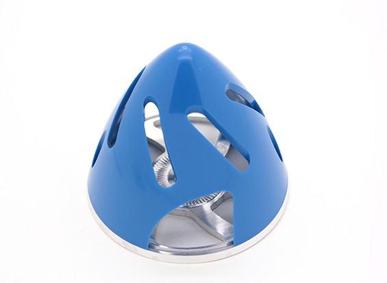 Turnigy Turbo Spinner (75 mm) blau