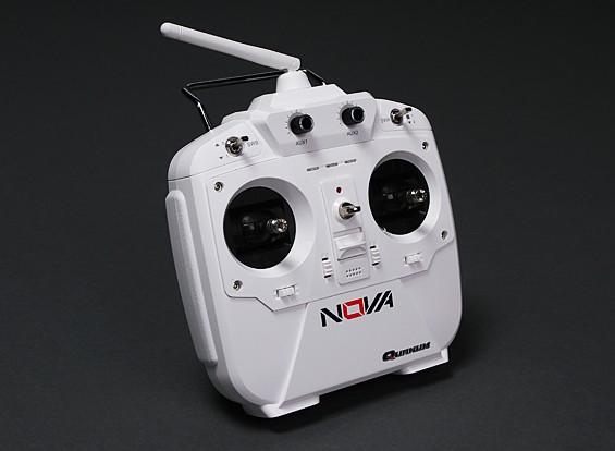 Quanum Nova FPV GPS Wegpunkt QuadCopter - Sender (Mode 2)