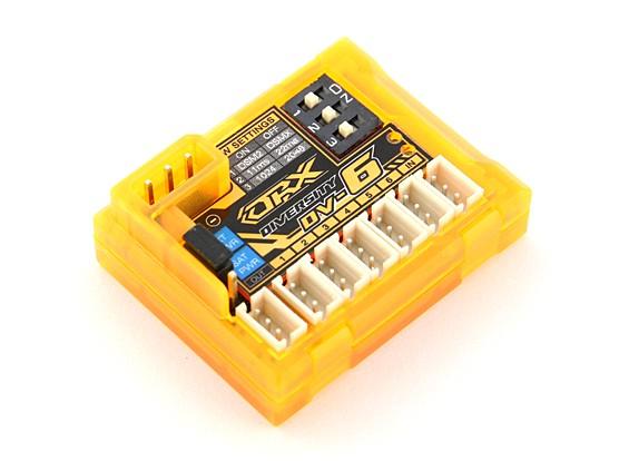 OrangeRX DSM Diversity-Controller