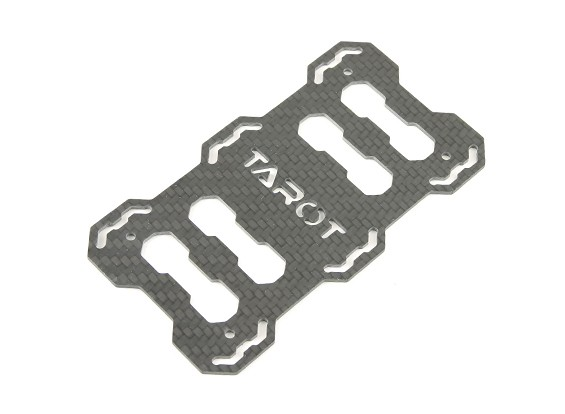 Tarot FY650 IRON MAN 650 Quad-Copter Batteriefeld