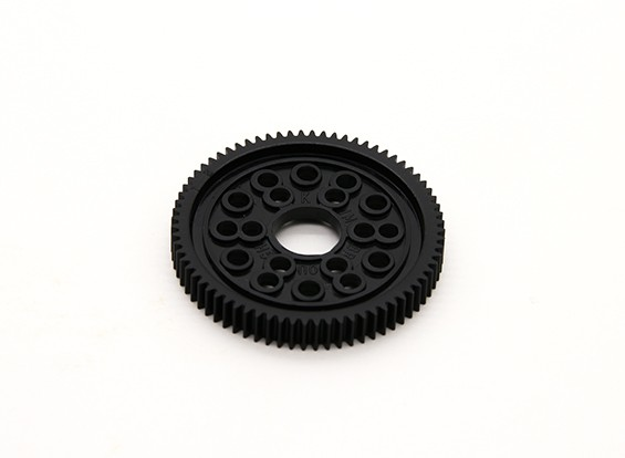 Kimbrough 48Pitch 72T Spur Gear