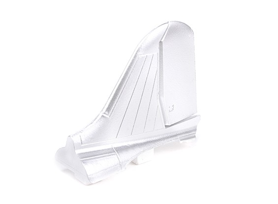 Hobbyking ™ DC-3 1600mm - Vertical Fin