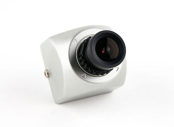 Fatshark PilotHD V2 720p 30fps HD FPV Kamera