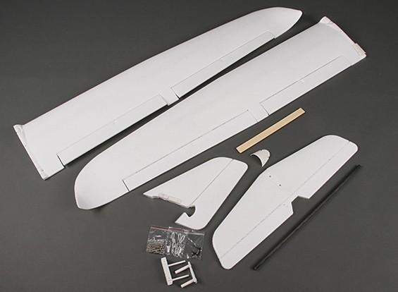 Firstar 1600mm - Flügel Rute