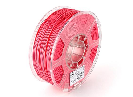 ESUN 3D-Drucker Glühfaden Rosa 1.75mm ABS 1 KG Rolle