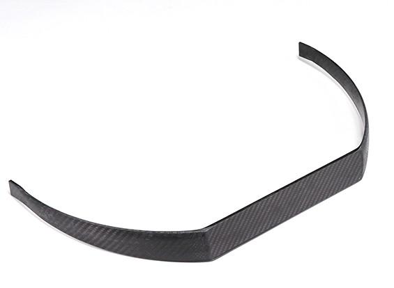 Carbon-Faser-Fahrwerk für Extra 300 (25cc)