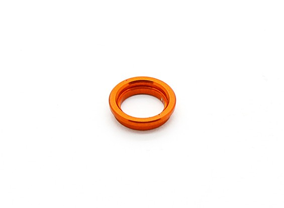 XRAY X12 1 / 12. Pancar '15 - Alu. Differential Hub - Orange