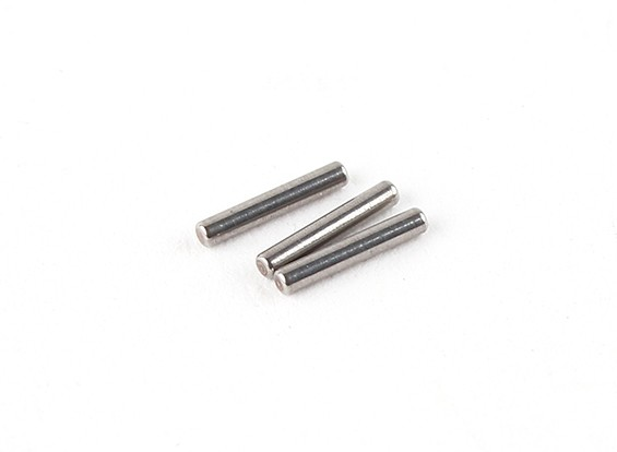 WLToys V931 AS350 - Connect Pin 6x1mm (3pcs)