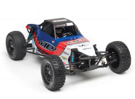 Team Associated SC10B Rennen-Spec (RTR)