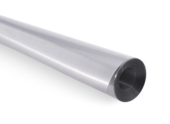 Bedecken Film Bright Silver (5mtr) 406
