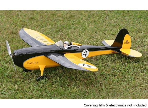 Park Scale Models Daddy-O Balsa 889mm (KIT)