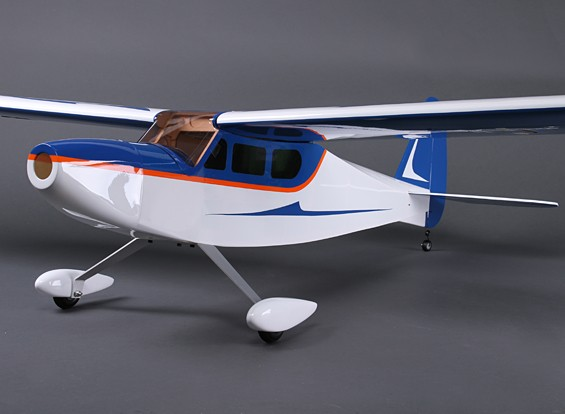 Little Apple 50 Sport Trainer Balsa GP / EP 1766mm (ARF)