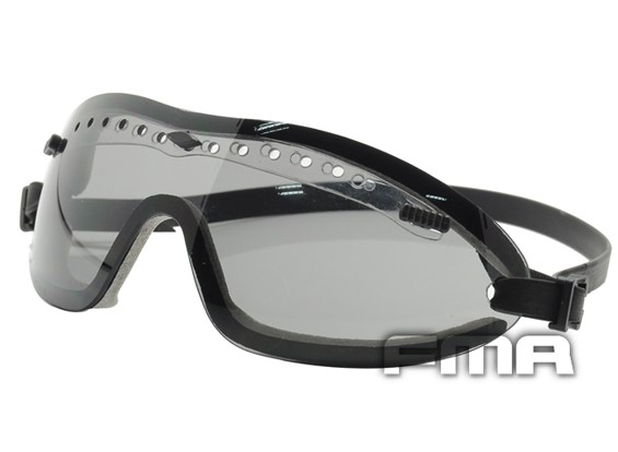 FMA Boogie Goggle (grau)