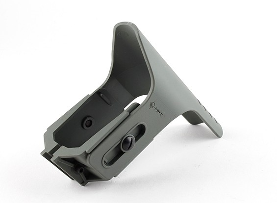 Mission Erste Tactical BACP Backe (Foliage Green)