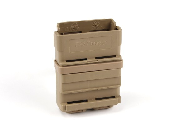ITW FASTMAG Gen-III-Belt & Double Stack (TAN)