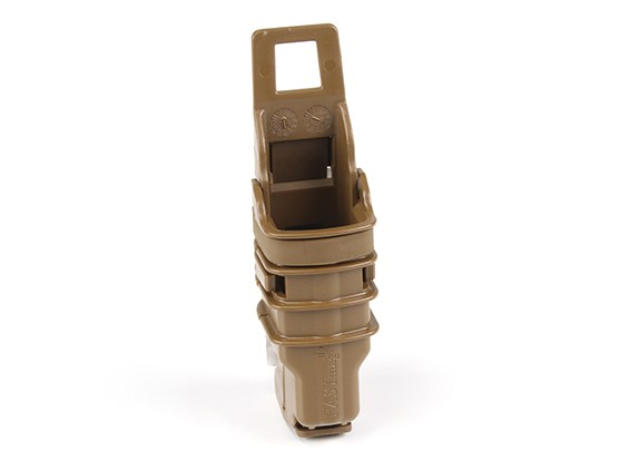 ITW FASTMAG Pistol / MOLLE-PALS (Coyote Brown)