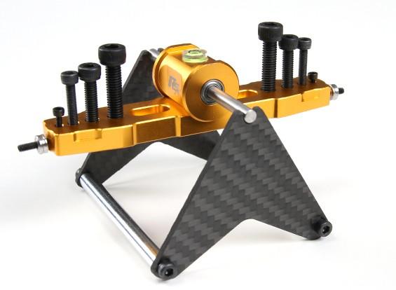 Propeller Balancer / orange - Rotor Stern